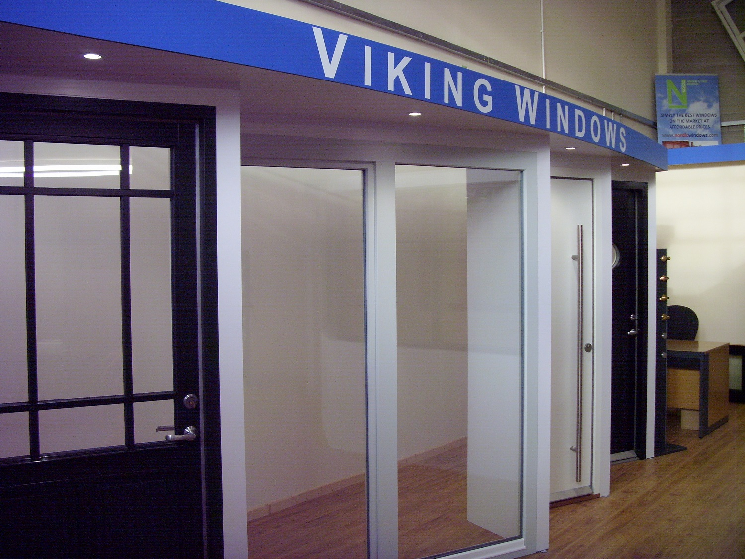 Viking Windows Northern Ireland Nordic Windows and Doors Northern Ireland. ST831517 & Viking Windows supplied in Northern Ireland with Nordic Window and ...