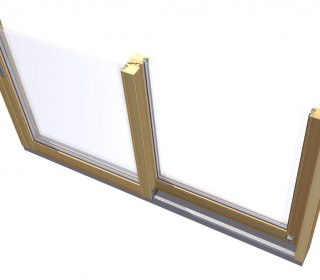 GU Sliding Patio Doors